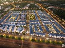 bán đất nền dự án CENTURY CITY