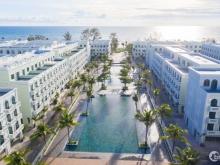 Chính chủ cần bán căn biệt thự sát biển Bãi Trường Phú Quốc, xây 4 tầng 1 hầm