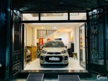 Bán nhà Nguyễn Thị Nhỏ Quận 11, 54m2 hẻm xe hơi thông tứ tung giá chỉ 12 tỉ