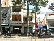 Bán nhà mặt tiền kinh doanh đường Nguyễn Phúc Nguyên P9-Q3 giá 23 tỷ