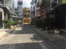 Bán nhà Góc 2 MT đường Cư Xá Phú Lâm B, P.13, Q.6, , 4.9 x 11, giá 8.9 TỶ