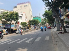 Bán nhà Góc 2 MT đường Nguyễn Văn Luông, P. 12.4X14M. GIÁ 14 TỶ
