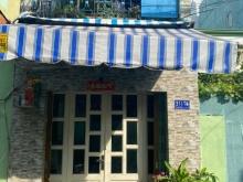 Bán nhà 241/36 Tân Hòa Đông, P14,Q6 . Chính chủ