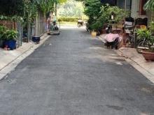 Nhà mặt tiền trung tâm Bình Phú Quận 6 giá rẻ sổ hồng riêng