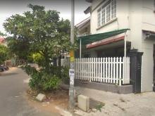 Nhà phố MT đường 623D, KDC Nam Long, Phước Long B, Q.9. DT: 131,5m2. Giá tốt.