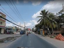 Nhà phố đường Nguyễn Duy Trinh, Phú Hữu, Q.9. DT: 1672,6m2. Giá tốt.