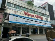 Bán mt số 22 Trần Huy Liệu, Phú Nhuận, 20x22m2, vị trí đẹp, kinh doanh tốt