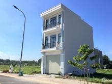 Bán nhà 3 tầng mới xây ngay KCN Vsip2 mở rộng 275m2