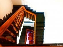 Nhà đẹp xịn xòa tặng nội thất cao cấp vị thế kinh doanh đường ngô gia tự p5 tpcm