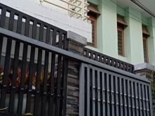 Bán gấp nhà Hẻm Bạch Đằng, Bình Thạnh, 2 tầng, Giá Hót  5.3 tỷ.