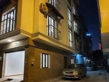 Nhà siêu đẹp Duy Tân 55m2, 4T, lô góc, oto chạy quanh nhà,KD-VP, 13tỷ