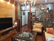 Tặng nhà 5 tầng 60m2 phân lô, gara phố Hoàng Sâm, Hoàng Quốc Việt, Cầu Giấy