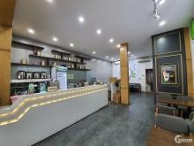 Nhà mặt phố Lĩnh Nam 110 m2 3 tầng mặt tiền 6m, kinh doanh đỉnh