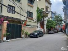 Siêu Đẹp, nhà phố Bồ Đề thông Hồng Tiến, DT55m²x6t, Thang máy, Gara Ôtô.