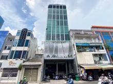 Bán toà nhà mặt tiền Điện Biên Phủ, Quận 1, 1 hầm + 7  tầng, 156.8m2