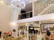 Nhà bán hẻm 131 đường Thành Thái-P14-Q10 4.2x17m, trệt lửng lầu sân thượng