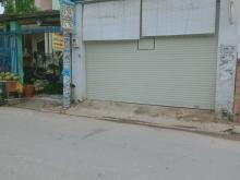 Nhà bán mặt tiền đường Thạnh lộc 41 - Thổ cư 168m2