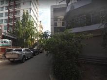 Nhà phố khu compound Nguyễn Văn Hưởng, Thảo Điền, Q.2. DT: 221m2. Giá tốt.