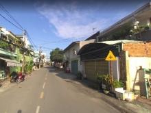 Nhà phố đường số 1, kp4, An Phú, Quận 2. Diện tích: 68m2. Giá tốt.