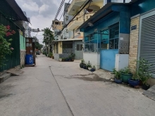 Giáp Tân Phú – 180M2 – Ngang 8.5M – 60tr/m2 – Hẻm xe hơi – Sổ vuông