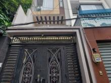 Bán Nhà Hẻm Xe Hơi Hoàng Văn Thụ - DT: 90m2, 4 Lầu Thang Máy