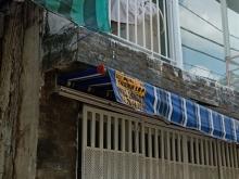 Bán nhà 2 tầng Thích Quảng Đức, Phú Nhuận, Giá Hót 2,7 Tỷ.