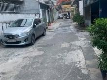 bán nhà Phú Nhuận đường Phan đăng lưu hẻm xe tải tránh 66m2 giá 13,6 tỷ