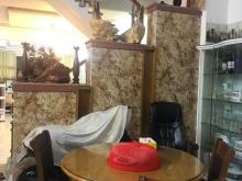 Mặt tiền trung tâm Tân Phú – Bề ngang lớn – 3 tấm – sổ vuông – nội thất châu âu