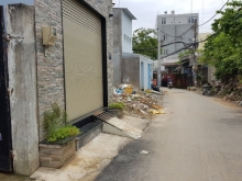 Dãy nhà trọ đường số 8, Linh Trung, Thủ Đức. DT: 174,6m2. Giá tốt.