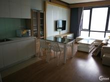 Cho thuê căn hộ cao cấp Mipec Riverside full nội thất, DT: 85m2, giá: 12tr/tháng