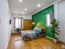Cho thuê căn hộ mini quận 10 gần toà nhà Viettel giá rẻ