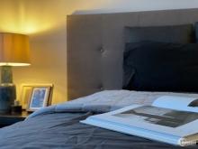 Cho thuê căn hộ The Estella, An Phú, Q.2. DT: 124,7m2. Giá tốt.