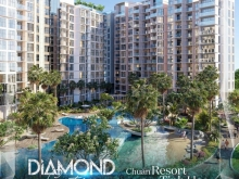 121m2 Diamond Centery - Lịch thanh toán 5% ký Hợp đồng mua bán