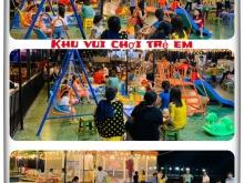 mở bán đất nền khu đô thị chợ đêm trung tâm An Nhơn