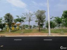 Đất nền KCN Bàu Bàng giá đầu tư, gần TTHC huyện Bàu Bàng