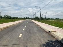 Đất nền khu công nghiệp Cầu Tràm, giá 17 triệu m2