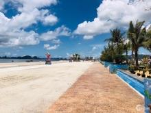 Mở bán block đất nền liền kề siêu vip LK25 - LK26 sát biển Phương Đông - Vân Đồn