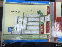 Bán đất chợ Nhật Huy, TC 100%, SHR giá chỉ từ 1 tỷ xx /80m2