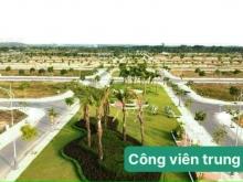 Bán đất nền trong sân golf Long Thành giá chỉ 14tr/m2