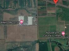 Đất Bình Phước Trọn Gói Chỉ 380 Triệu/ 1000M2
