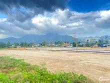 Bán đất Cam Lâm sổ hồng, 90 - 150m2, chỉ 15/m2, mặt Đầm Thủy Triều, đường 57m