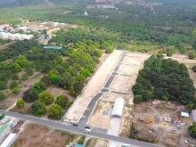 Bán đất Cam Lâm sổ đỏ,90 - 150m2, chỉ 10-15tr/m2, mặt đường Đinh Tiên Hoàng 40m