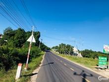 Bán đất mặt tiền đường Đinh Tiên Hoàng nối Cam Lâm - Khánh Hòa. LH: 0909277255