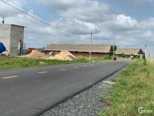 Bán đất có thổ cư ngay KCN Becamex GĐ 1, Bình Phước.