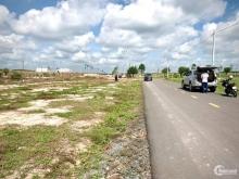 về quê cần bán miếng đất ở thị xã Chơn Thành 1020m2 680tr