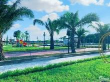 đất nên PHÚC HƯNG GOLDen đường lớn giá rẻ gân công viên