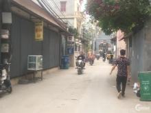 Bán 35m thổ cư ngõ 23 đầu làng An Trai, cách ô tô 10m