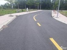 Đất mặt tiền đường Nguyễn Văn Khạ, SHR, XD tự do. Gần Cao tốc Củ Chi--Mộc Bài