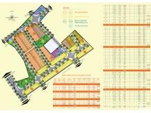 Mở bán GĐ 2 khu đất nền mặt tiền đường số 2 khu dân cư Mỹ Hòa 4,kế chợ đầu mối