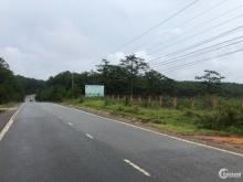 Bán Đất Đasar 15000 mặt tiền quốc lộ 215m2